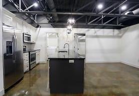 McCorkle's Lofts, Florence, AL