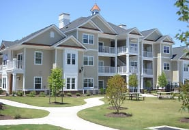 Fenwyck Manor Apartments, Chesapeake, VA