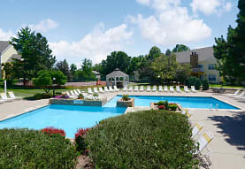 Country Club Place, Saint Charles, MO