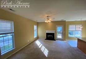 4734 Eaves Lane, Charlotte, NC