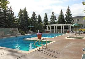 Club One of Auburn Hills, Pontiac, MI