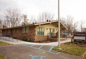 Timberline Estates, Coopersville, MI