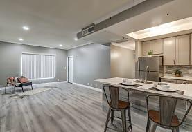 Golden Oaks Apartments, South Pasadena, CA