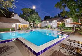 Bentley Green Apartments, Jacksonville, FL