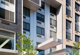 18 Park Apartments, Jersey City, NJ