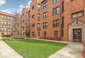 Farwell Apartments, Chicago, IL