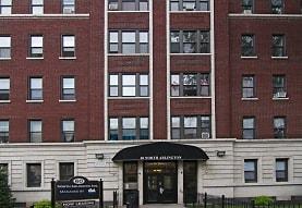 60 North Arlington Apartments, East Orange, NJ