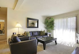 Chaparral Apartments, Palmdale, CA
