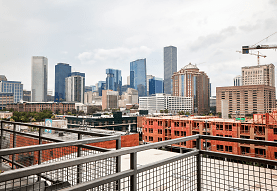 City View Lofts, Houston, TX