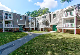 Glenbrook at Rocky Hill, Rocky Hill, CT