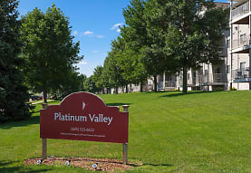 Platinum Valley Apartments, Sioux Falls, SD