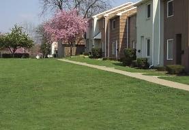 Briarcrest Gardens, Hershey, PA