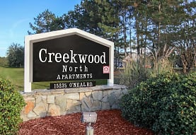 Creekwood North, Gulfport, MS