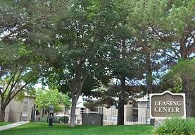 Double Tree, El Paso, TX
