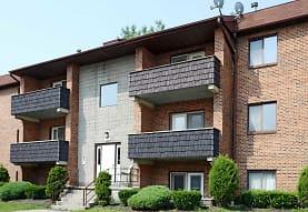 Royal Park Apartments And Heritage Commons, Niagara Falls, NY