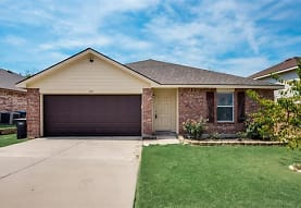 4917 Parkrise Dr, Fort Worth, TX