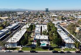The Vine Apartments, Mesa, AZ