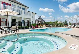 Glenbridge Manors Luxury Apartments, Cincinnati, OH