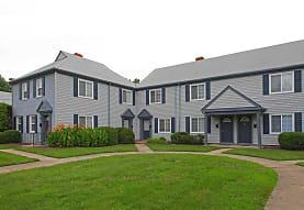 Hilliard Road Apartments, Richmond, VA