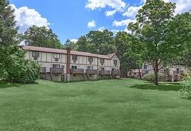 Cambridge Estates Apartments, Norwich, CT