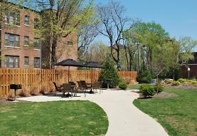 Convent Gardens, Saint Louis, MO