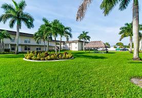 Lauder Ridge Garden, North Lauderdale, FL