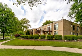 Foxboro Apartments, Wheeling, IL