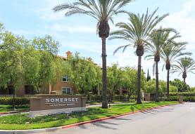Somerset, Irvine, CA