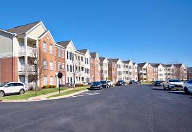Brickshire Apartments, Merrillville, IN