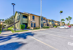 Sierra Apartments, Harlingen, TX