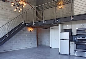 The Warehouse Lofts, Tampa, FL