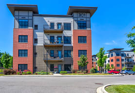 Starkweather Lofts, Plymouth, MI
