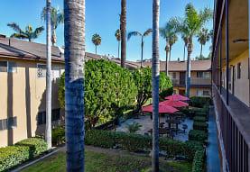Executive Park, Buena Park, CA
