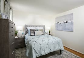 Kingston Townhomes, Middle River, MD