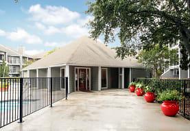 Doral Club, San Antonio, TX