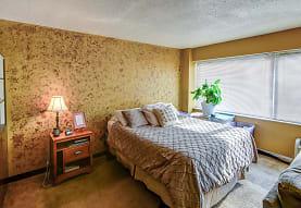 Jackson Arms, Saint Louis, MO