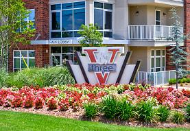 V & Three, Charlotte, NC