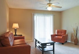 Brittwood Apartments, Columbus, GA