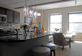 The Residences at Hanna, Cleveland, OH