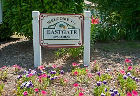 East Gate Apartments, Triangle, VA