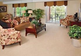 Rockdale Gardens Apartments, Windsor Mill, MD