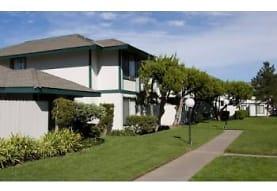 Pine Meadows Apartments, Concord, CA