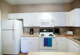 Coursey Place Apartment Homes, Baton Rouge, LA