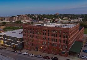 L15 Lofts, Omaha, NE