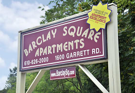 Barclay Square, Upper Darby, PA