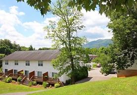 Swadley Park and Creekside Village Apartments, Johnson City, TN