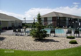 Riverbend Apartments - NE, Grand Island, NE