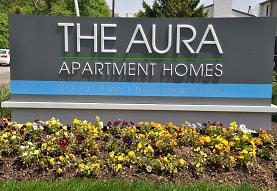 AURA APARTMENTS, Indianapolis, IN