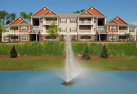 Stone Ridge Apartment Homes, Mobile, AL