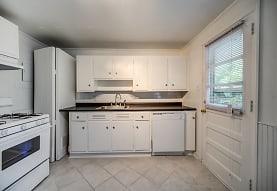 Cameron Hills Apartments, Raleigh, NC